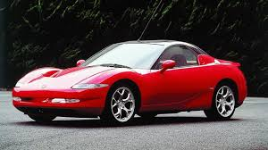 mazda rx 1995 mazda rx 01 concept we forgot