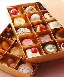 box cuisine patisserie box by patisserie satsuki wanna go to