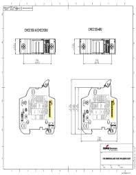 fuse modules fuse holder mouser