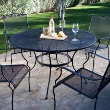 Wrought Iron Patio Furniture Home Depot - wrought iron patio furniture sets home depot icamblog