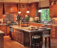 cabinet a beautiful custom kitchen canyon creek cabinets ideas