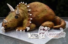 dinosaur cakes 3d dinosaur nc299 amarantos cakes