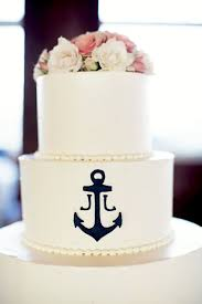 nautical themed wedding cakes 11 wedding cakes almost gorgeous to eat brit co