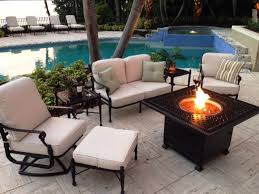 Outdoor Living Patio Furniture Best Pool Patio Furniture To Have This Summer Palm Casual
