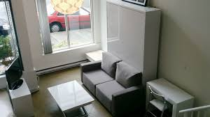 Murphy Bed Everyday Use Murphy Beds With Sofa La Musee Com