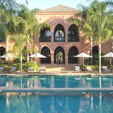 passion for luxury mosaic palais aziza u0026 spa marrakech