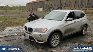 2013 bmw x3 safety rating 2013 bmw x3 xdrive28i test drive luxury crossover suv