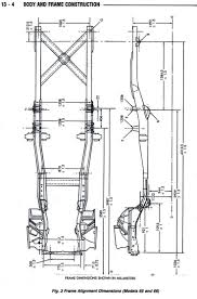 comanche jeep 2014 mj frame drawing jeep comanche mj pinterest jeeps jeep