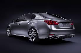 lexus es300h trunk space 2014 lexus gs350 reviews and rating motor trend