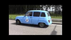 renault 4 renault 4 energy power youtube