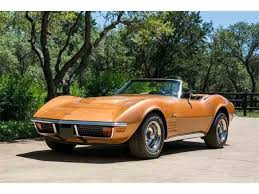 1972 corvette stingray price 1972 chevrolet corvette for sale on classiccars com 58 available