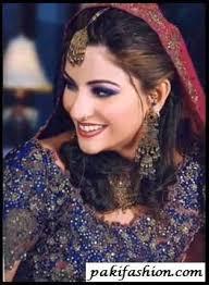 Red Bridal Dress Makeup For Brides Pakifashionpakifashion 19 Best Bridal Makeup Images On Pinterest Pakistani Bridal