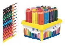 crayons et feutres à dessin pour collectivités wesco france