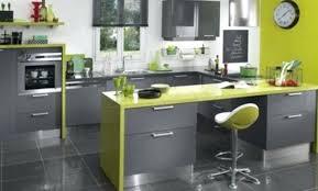 cuisine gris et vert anis cuisine grise et vert anis luxe cuisine plus dijon de conception