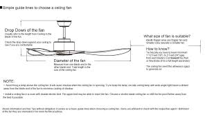 how to measure a ceiling fan crestar rainlite ceiling fan crestar fan promotion ceiling fan