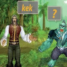 Kek Meme - what is kek