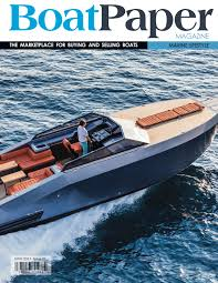 boatpaper welcome dealer