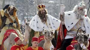 imagenes de los reyes magos y sus animales la tradicional cabalgata de reyes el blog de barullo companyel