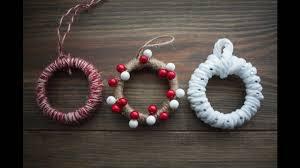 jar lid ornaments