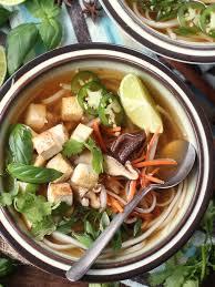 pho cuisine easy vegan pho connoisseurus veg