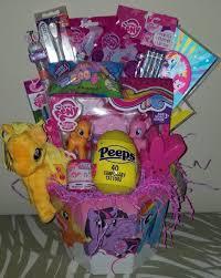 my pony easter basket my pony easter basket new baby kids in boca raton fl