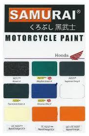 samurai honda motor spray paint end 1 24 2018 10 03 am