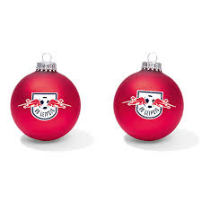 rb leipzig shop rbl bauble set of 2 only here at