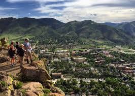 south table mountain trail golden denver s closest mountain town colorado com