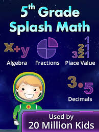5th grade math games for kids on the app store