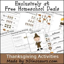 thanksgiving free thanksgiving activities printable pack free