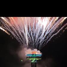 new years in tn new years space needle gatlinburg tn favorite places