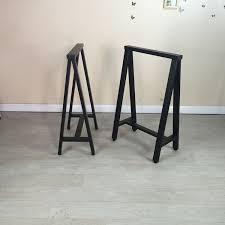 Board Meeting Table Usd 49 43 Cindy J Kim Solid Wood Desk Leg Iron Table Leg Board