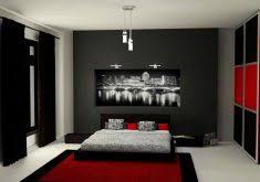 Red Bedroom Accent Wall - bedroom accent wall ideas 2 gurdjieffouspensky com
