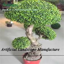 Topiary Trees Artificial Cheap - sjzjn 1133 fake milan grass topiary potted green plant mini