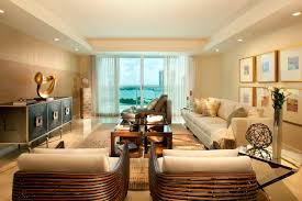 Luxury Home Interior Designers Luxury Modern Dining Room Living Room Interior Design Ideas