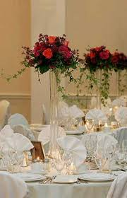 Long Vase Centerpieces by 3188 Best Tall Centerpieces Images On Pinterest Marriage Tall