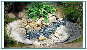Small Rock Garden Images Small Rock Garden Ideas Home Design Ideas And Pictures