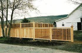 lowes wedding arches cedar combine wire lattice fence radionigerialagos