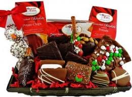 Gift Basket Business Chocolate Gift Baskets Unique Holiday Business Gifts