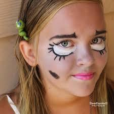 Halloween Makeup Corpse Bride Doodlecraft Corpse Bride Maggot Accessories