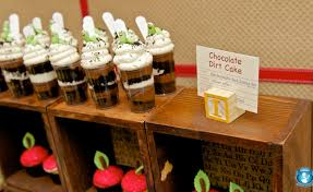 dirt cake cups recipes school school