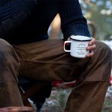 Rugged Outdoor Rugged Outdoor Coffee Cups Steel Coffee Cups