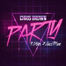 chris brown u2013 heartbreak on a full moon tracklist album art