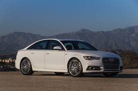 lexus es vs audi a6 audi a6 rating and competitors