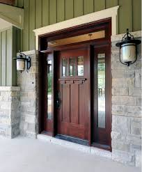 Cheap Exterior Door Purchasing Cheap Exterior Doors The Viable Option Home