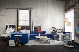 Value City Furniture Living Room Sets The Gabe Collection Indigo Value City Furniture