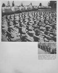 army photo album the army in 1936 part 1 russia travel