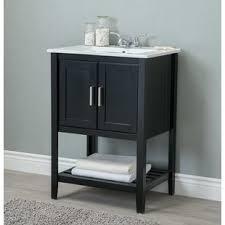 24 Bathroom Vanity With Drawers 24 Inch Bathroom Vanities You Ll Wayfair