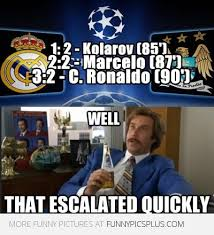 Real Madrid Meme - real madrid vs man city memes funny pictures