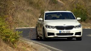 2017 bmw 6 series gt new car review